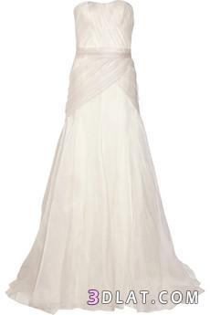 كيف تختاري فستان زفافك