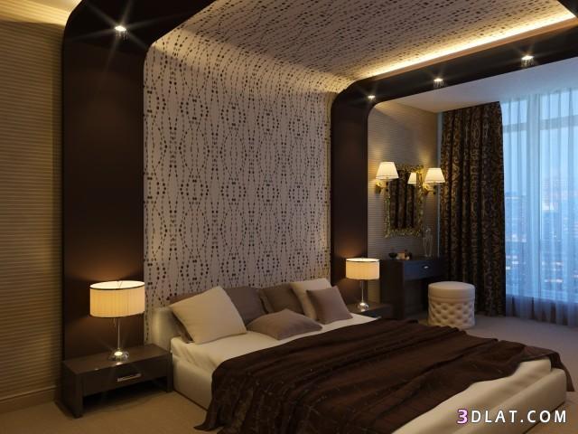 موسوعه غرف نوم رائعه.غرف نوم زوجيه.غرف نوم 2018 مميزه   ريموووو