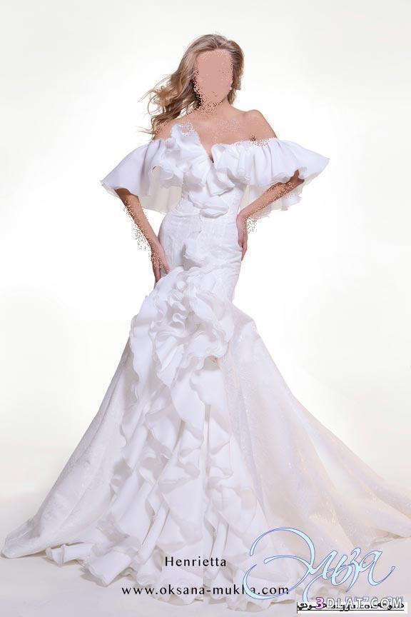 فساتين زفاف,صور فساتين للزفاف,فساتين افراح