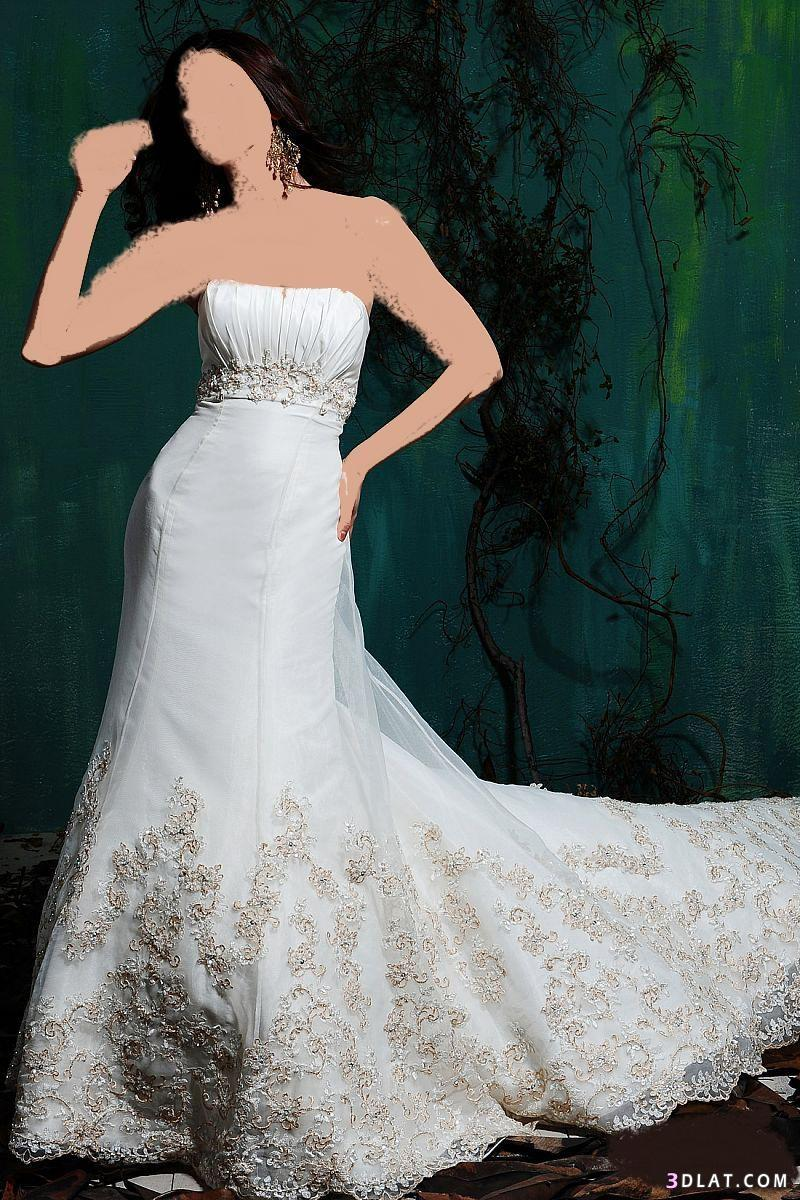 فساتين زفاف من الرقيقة ميمي