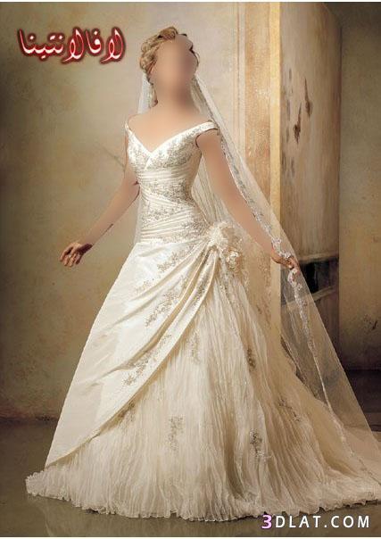 فساتين زفاف صور فساتين زفاف 2021