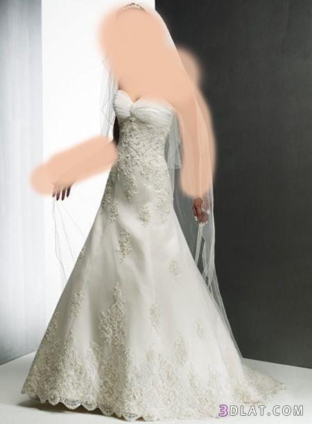 فساتين فرح جديدة 2021.فساتين زفاف 2021