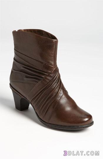 6ae01455e هاف بوت شتوى صور احذية شتاء 2020 - لافالانتينا