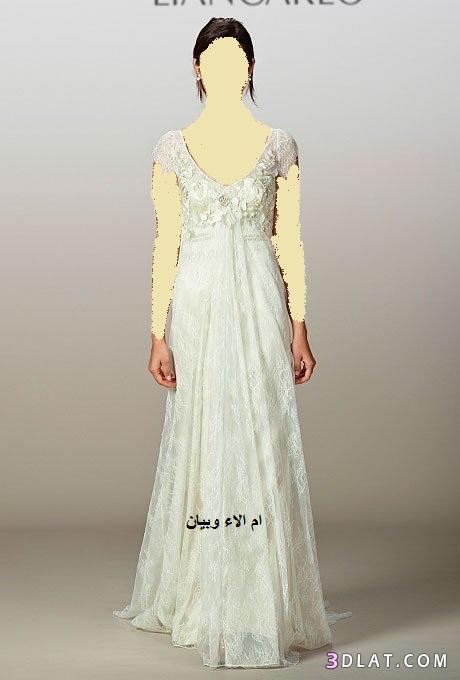فساتين زفاف مميزة,فساتين زفاف لخريف وشتاء 2021