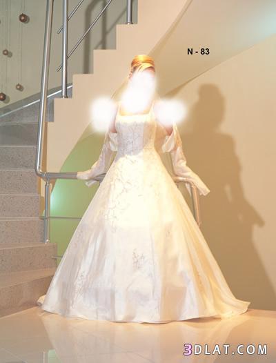 فساتين زفاف.فساتين زواج.فساتين فرح 2021 مميزه