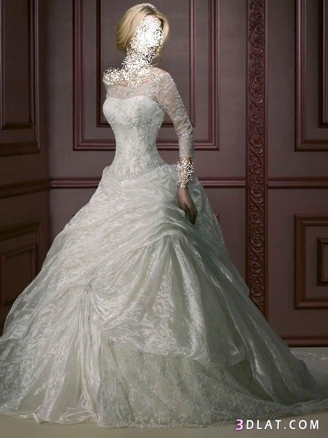 فساتين زفاف جنان