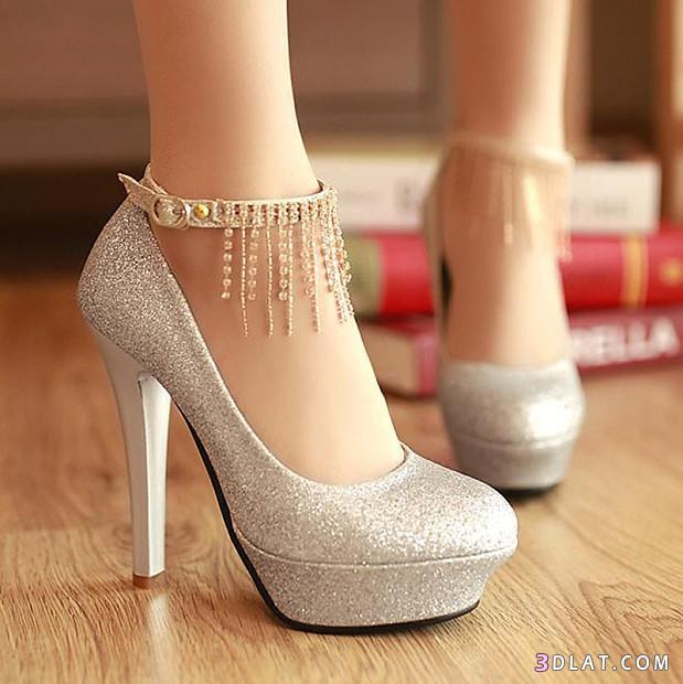 c0e3ec5254fe5 أحذية نسائية للسهرات ......أحذية وصنادل 2020 - الملكة نفرتيتي