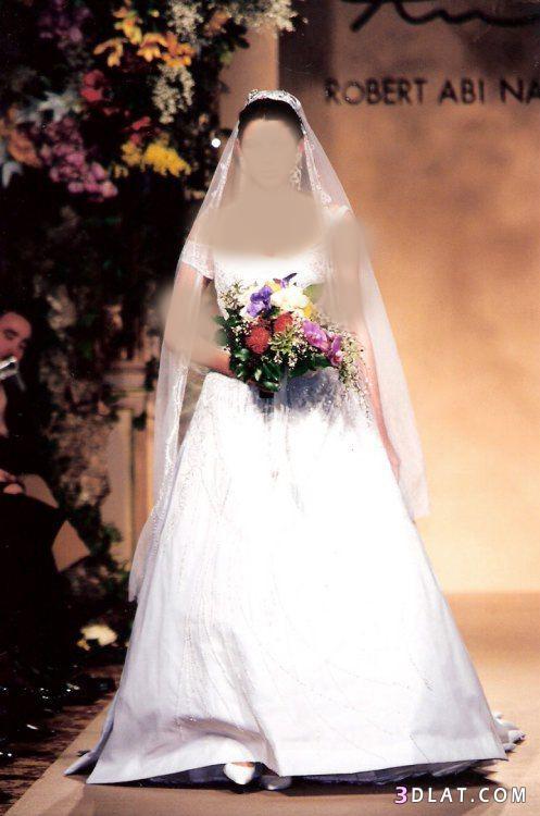 فساتين زواج 2021.فساتين زفاف 2021.فساتين عرس مميزه