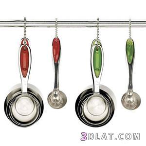 مجموعه ادوات للمطبخ والسفره للعروسه