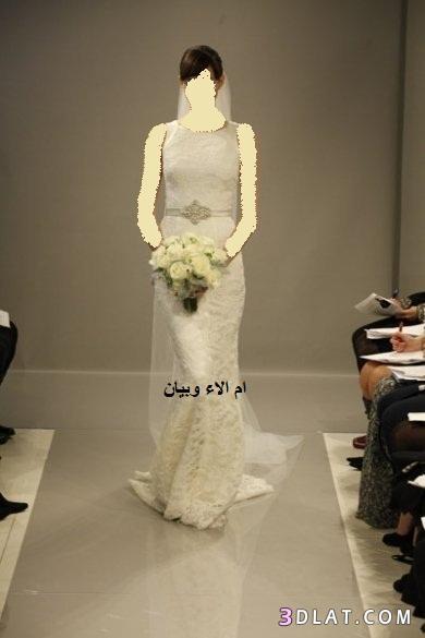 فساتين زفاف وخطوبة,اجدد فساتين الزفاف والخطوبة 2021