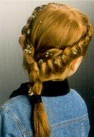 تسريحات شعر بنات،تسريحات اطفال،تسريحات شعر اطفال2013،تسريحات بسيطه للاطفال،تسريح