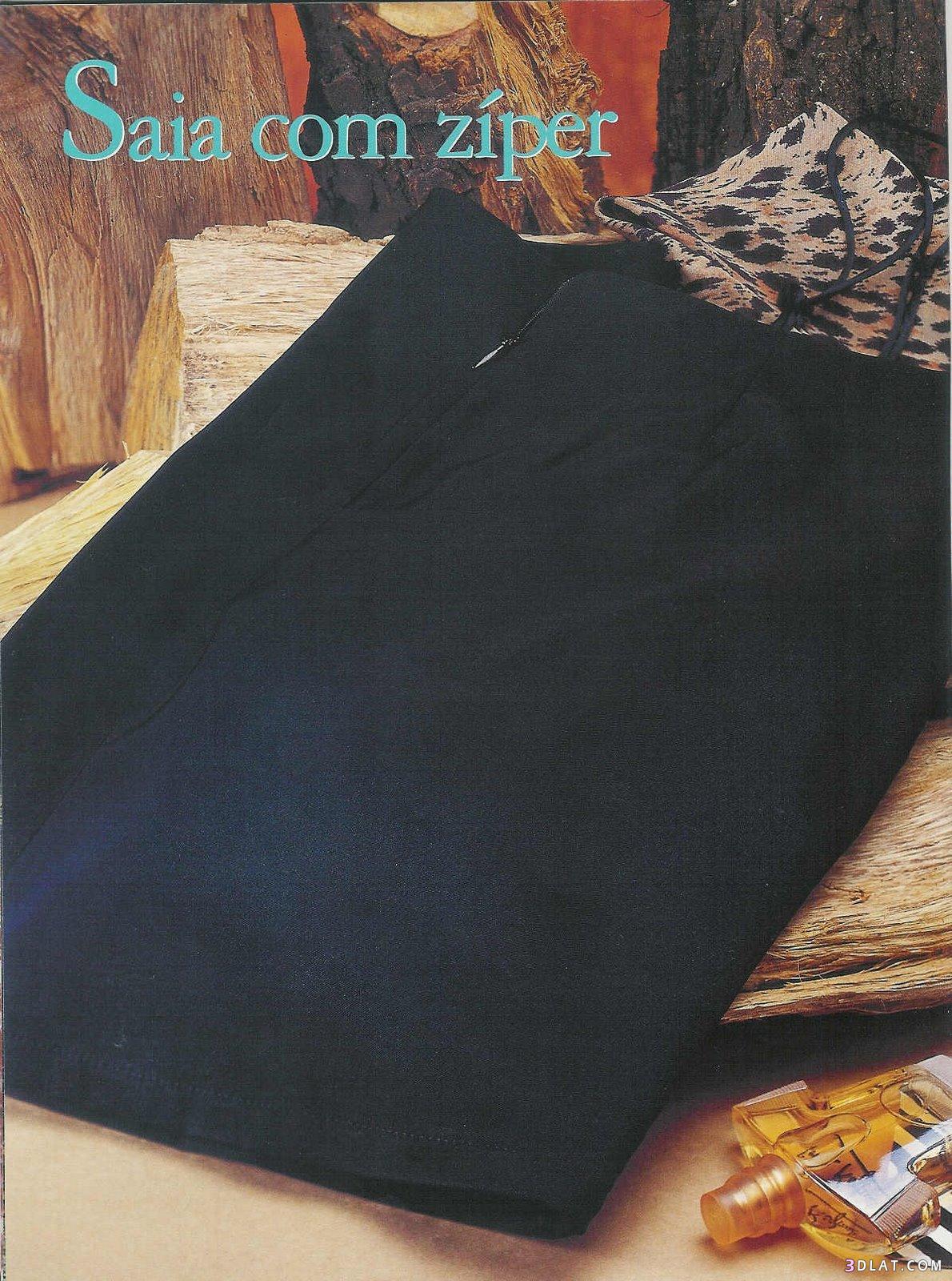 a3791d9d7eac4 مجلة خياطة و تفصيل ملابس نسائية خيطي ملابسك بنفسك - nanouna7