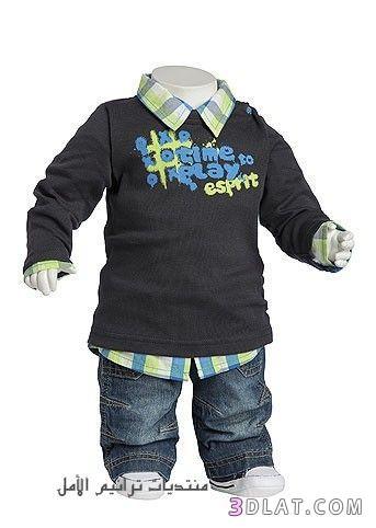 ازياء اطفال شتويه،موديلات اطفال جديده سنه،موديلات 135981204011.jpg