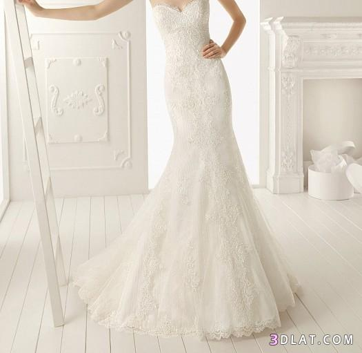 فساتين زفاف ناعمة ,فساتين زفاف اسبانية 2021 ,موديلات للعرائس