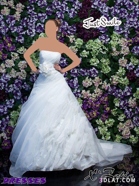 فساتين .زفاف.اأنيقة فساتين للزفاف 2021 ..كولكشن سواريهات
