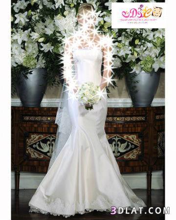 فساتين رقيقه،احلى الفساتين للعروس،فساتين افراح للعروس