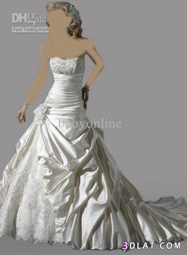 فساتين أعراس,فساتين أفراح2019,فساتين عرائس اوف وايت,فساتين زفاف بيضاء 2021