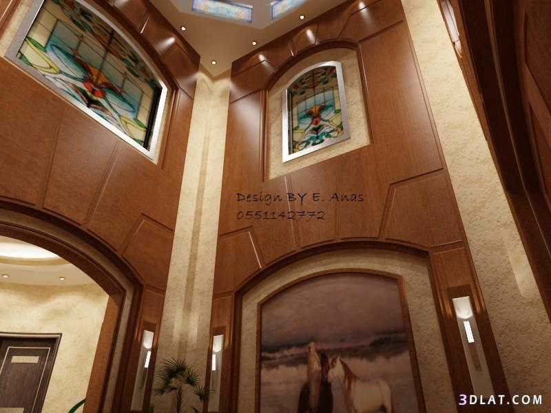 صورة تصاميم ديكورات جبس للاسقف