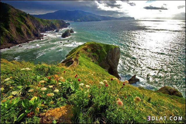 Backgrounds wonderful natural lakes 13600240585.jpg