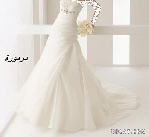 موديلات جديدة لفاستين الزفاف 2021 موديلات ناعمه وهادئة جديد 2021