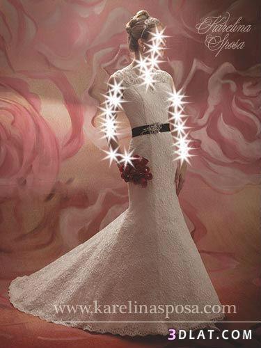 فساتين زفاف رائعه،اكبر تشكيله لفساتين العروس،مجموعةكبيرة من فساتين