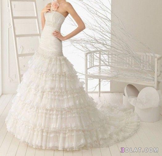 صور فساتين فرح،صور فساتين زفاف 2021،صور تصميمات فساتين فرح،فساتين زواج،فساتين عر