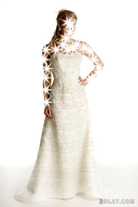 فساتين زفاف رووووعه،فساتين زفاف بتصاميم فرنسيه