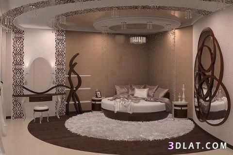 غرف نوم عصرية 2018،احلى غرف النوم بتصميمات حديثة،موضة غرف نوم