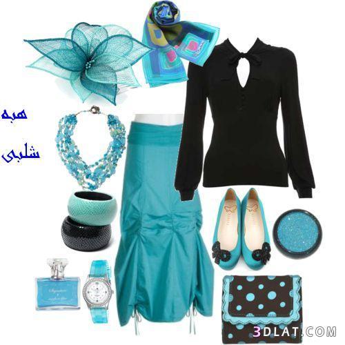 ازياء محجبات انيقه ملابس محجبات روعه 13604870321.jpg