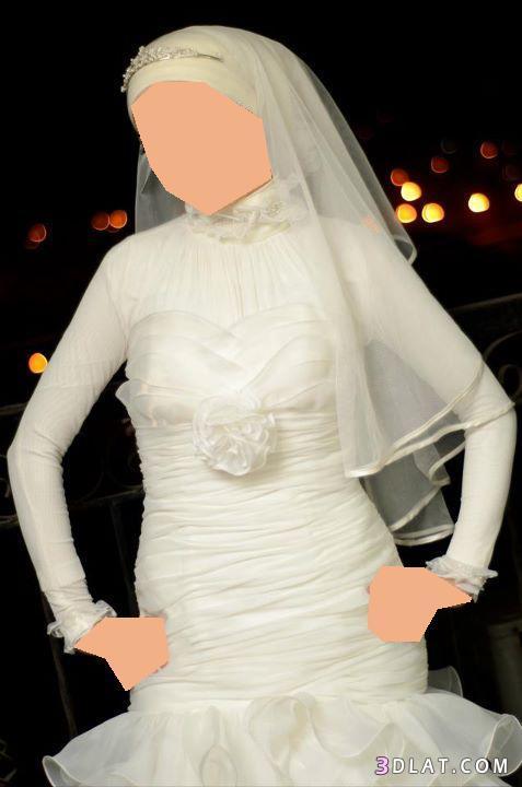 فساتين زفاف رووووووعة 2021 - فساتين زفاف لاجمل عروسة 2021 - ادخلى يا قمر انتى وه