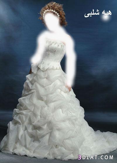 فساتين زفاف انيقه فساتين افراح مميزه صور فساتين زفاف مميزه