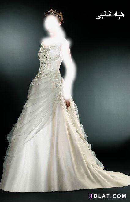 فساتين زفاف أنيقة فساتين افراح مميزه فساتين زفاف 2021