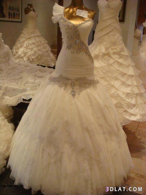 فساتين زفاف مودرن أحدث فساتين زفاف فساتين زفاف تجنن فساتين فرح تخبل فساتين 2021