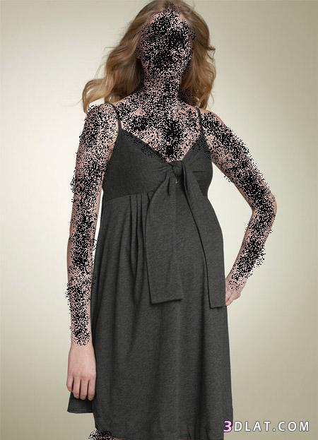 ملابس للحوامل اخر شيااكة 2014 - تعرفى على طريق الاناقة لعام 2014