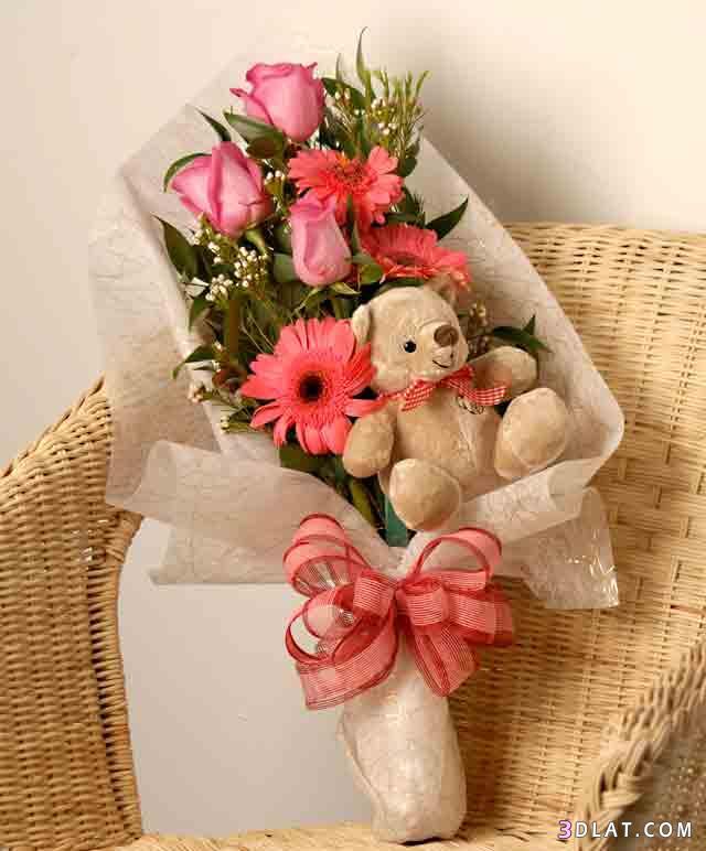 رومانسية بوكيهات دباديب شموع 13606042202.jpg