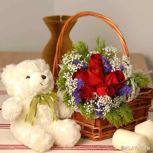 رومانسية بوكيهات دباديب شموع 13606042214.jpg