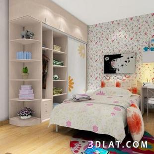 غرف نوم للبنات جميله غرف نوم للمراهقات غرف نوم شبابيه بالصور