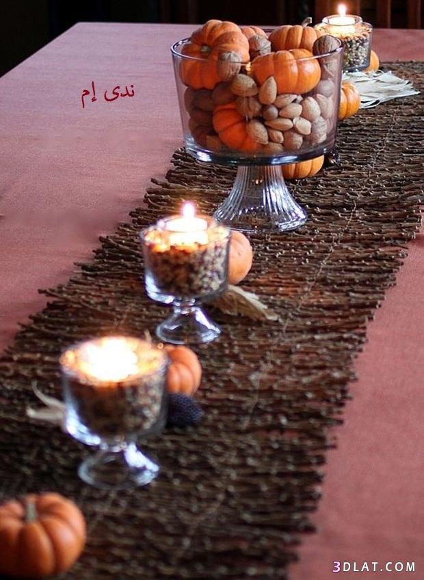 لتزيين المنزل بالشموع ، اصنع بنفسك لتزيين المنزل ، بالخطوات لتزيين المنزل