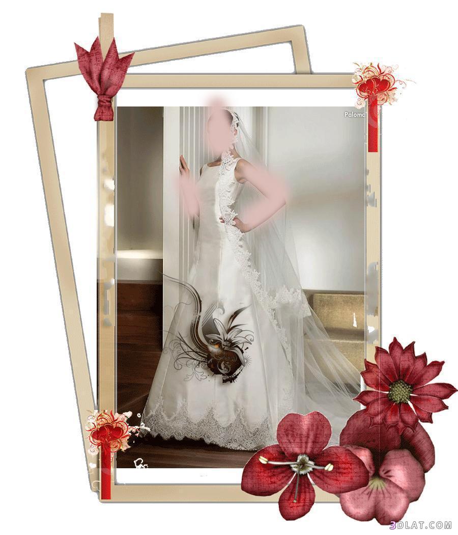 فساتين زفاف تجنن 2021،فساتين زفاف روعه 2021،فساتين زفاف جديده