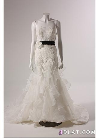 فساتين زفاف 2021,فساتين زواج,فساتين للعروسة,فساتين منفوشة,فساتين بيضاء,فساتين اع