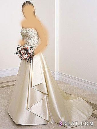 فساتين زواج،فساتين زفاف 2021،فساتين اعراس جميله،فساتين فرح جديده 2021