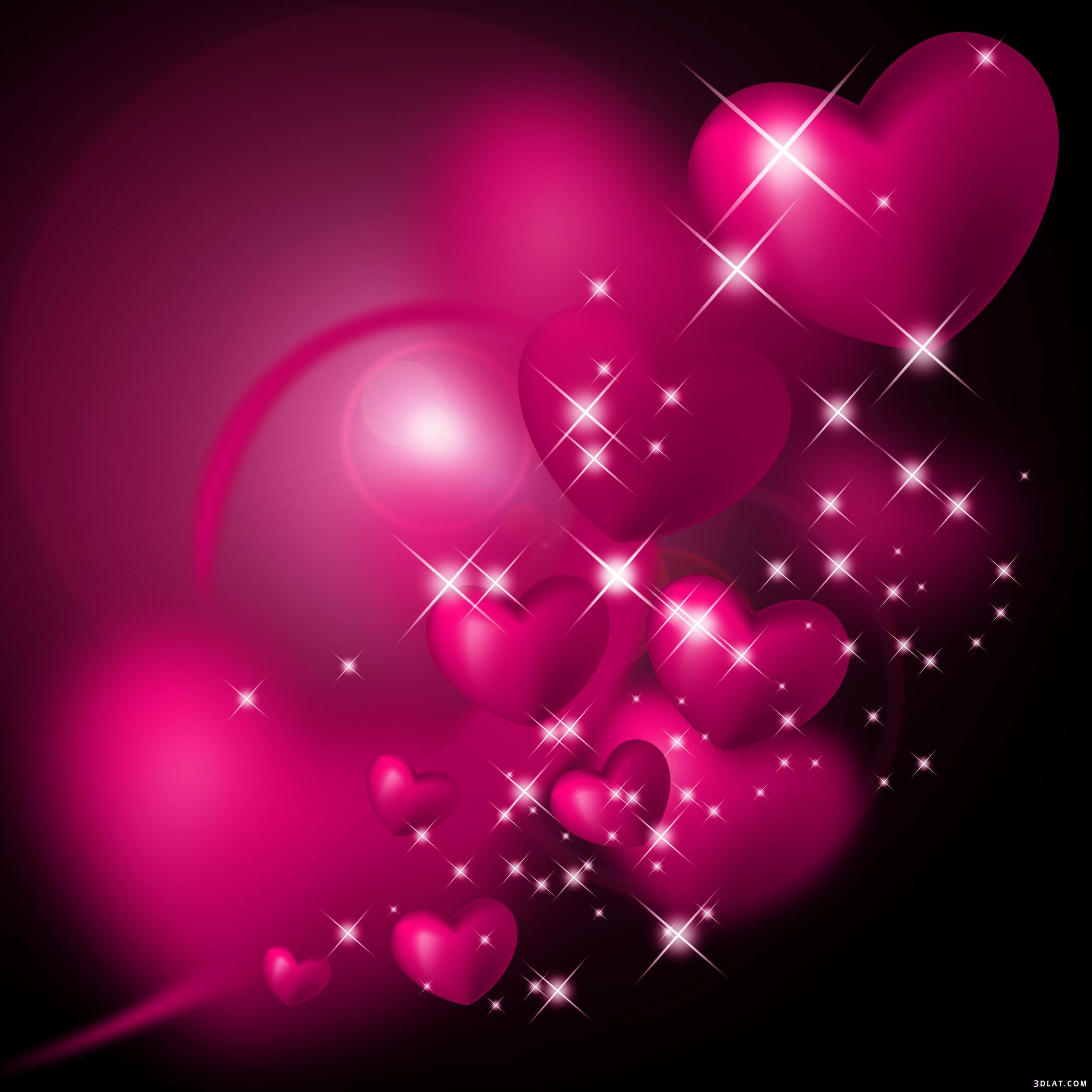 خلفيات حب رومانسية صو حب للتصميم صور