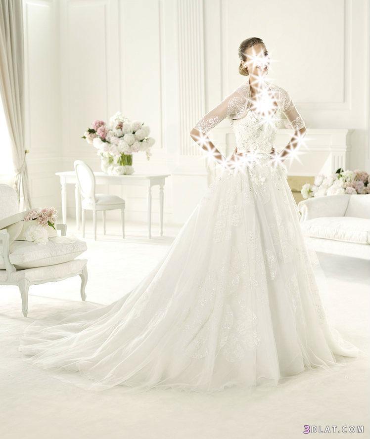 احدث صيحات 2021لفساتين الزفاف،تصاميم فساتين زفاف للعروس