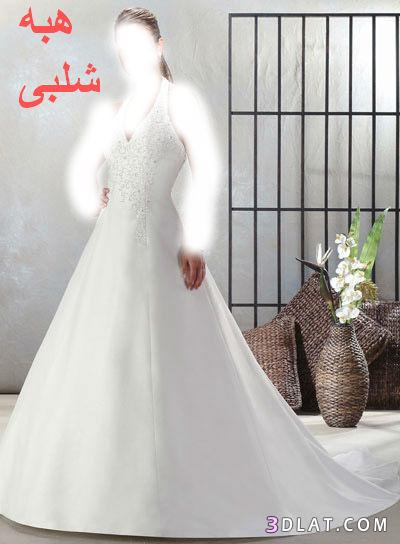 فساتين زفاف مميزه فساتين افراح جميله فساتين عرائس جديده
