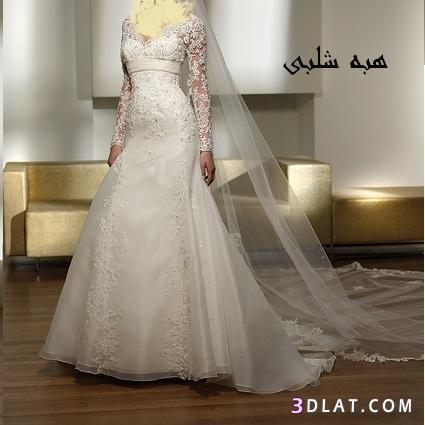 فساتين زفاف انيقه فساتين افراح روعه اجمل فساتين زفاف 2021