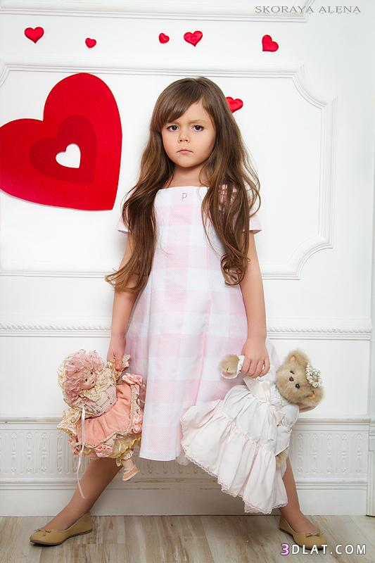 7ab7b56befff6 ملابس اطفال تجنن 2020،ازياء بنوتات روعة،فساتين تحفة،عرض ازياء بنوتات ...