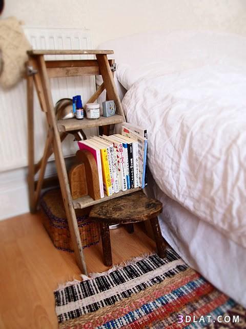 تدوير الاغراض القديمة ، افكار سهلة ، افكار منزلية بسيطة