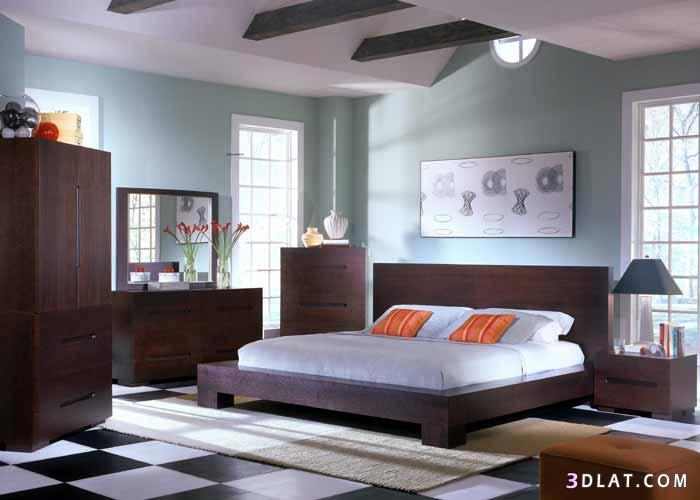 غرف نوم جديدة.غرف حصرية .غرف نوم بسيطة لنوم هادئ   zozoweza