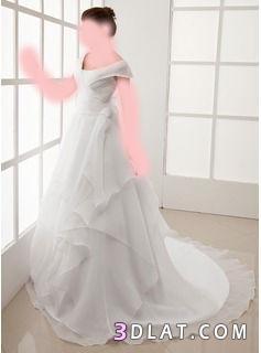 فساتين زفاف للعروسة,فساتين زفاف 2021,فساتين زفاف بيضاء