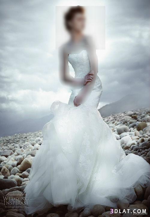 فساتين أعراس